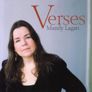Mandy Lagan 歌手頭像