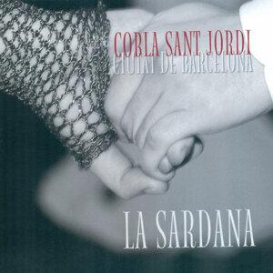 Cobla de Sant Jordi - Ciutat de Barcelona 歌手頭像