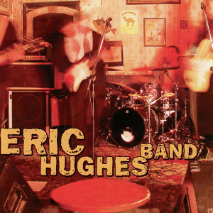 Eric Hughes Band 歌手頭像