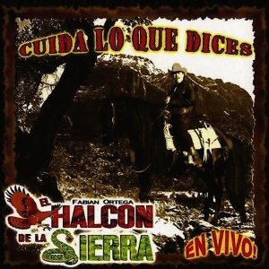 El Halcon De La Sierra 歌手頭像