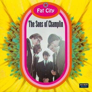 Sons of Champlin 歌手頭像