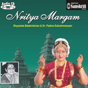 Dr. Padma Subrahmanyam & Shyamala Balakrishnan 歌手頭像