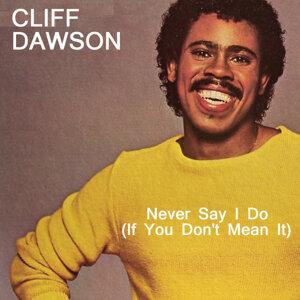Cliff Dawson 歌手頭像