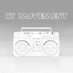 Ry Movement 歌手頭像