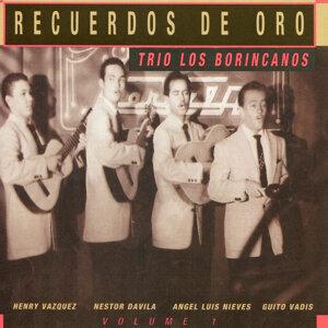 Trío Los Borincanos 歌手頭像
