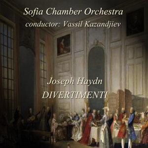 Sofia Chamber Orchestra 歌手頭像