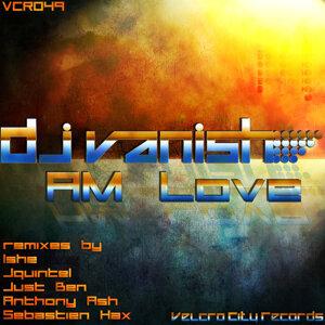DJ Vanish