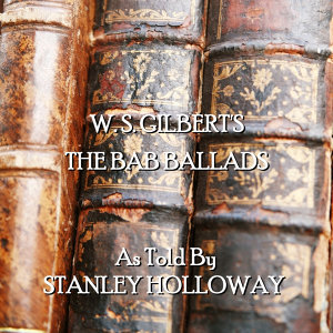 WS Gilbert - The Bab Ballads 歌手頭像