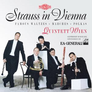 Quintett.Wien 歌手頭像