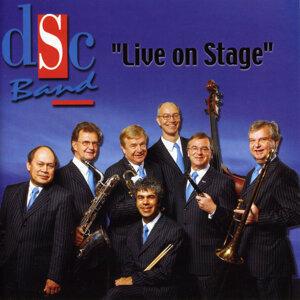 DSC Band 歌手頭像