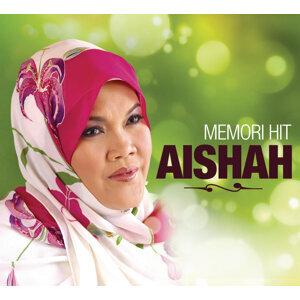 Aishah 歌手頭像