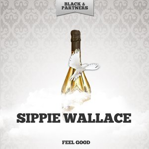 Sippie Wallace 歌手頭像