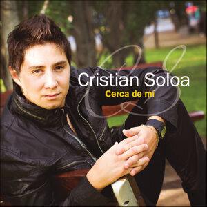 Cristian Soloa 歌手頭像