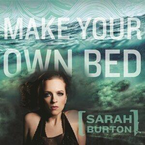 Sarah Burton 歌手頭像