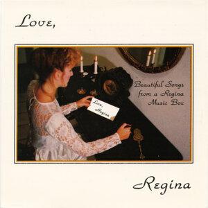 Regina Music Box 歌手頭像
