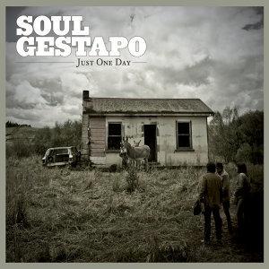 Soul Gestapo 歌手頭像