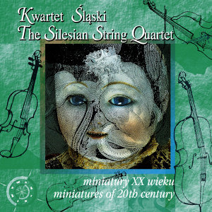 The Silesian String Quartet 歌手頭像