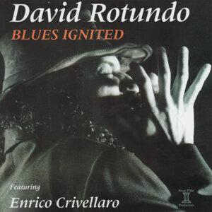 David Rotundo 歌手頭像