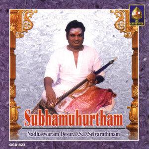 Desur D.S.D.Selvarathinam 歌手頭像