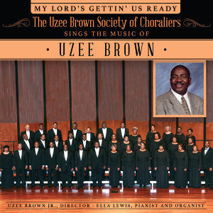 Uzee Brown Society of Choraliers 歌手頭像