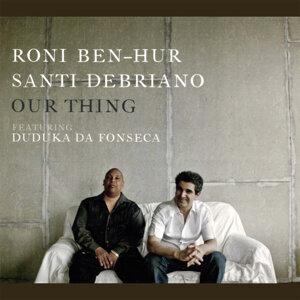 Roni Ben-Hur 歌手頭像