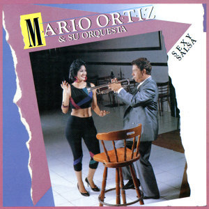 Mario Ortiz Y Su Orquesta 歌手頭像
