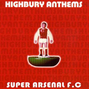 Arsenal F.C 1972