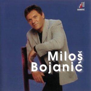 Milos Bojanic 歌手頭像