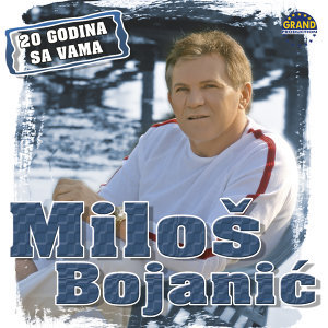 Milos Bojanic