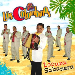 Los Colombinos 歌手頭像