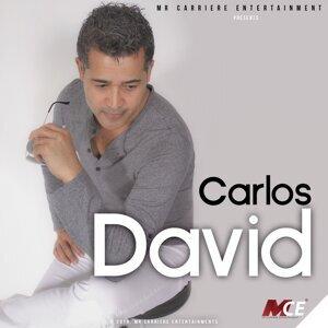 Carlos David 歌手頭像