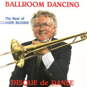 Claude Blouin 歌手頭像