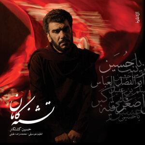 Hossein Keshtkar