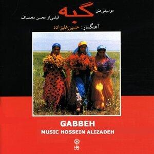 Hossein Alizadeh 歌手頭像