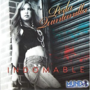 Perla Quintanilla 歌手頭像