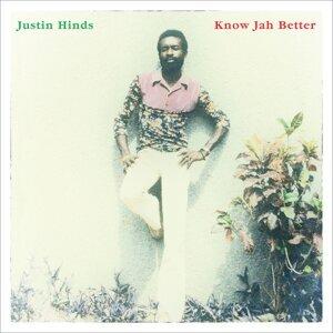 Justin Hinds