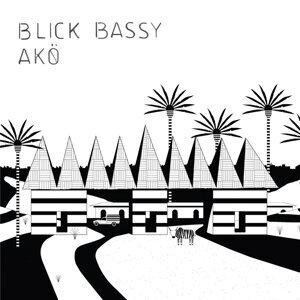 Blick Bassy 歌手頭像