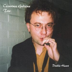 Cezariusz Gadzina Trio