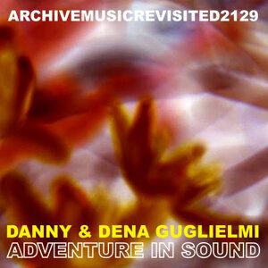 Danny Guglielmi 歌手頭像