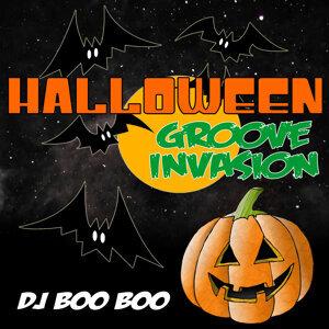 DJ Boo Boo 歌手頭像
