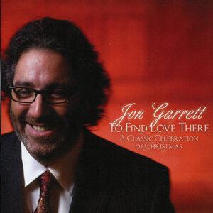 Jon Garrett