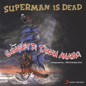 Superman Is Dead 歌手頭像