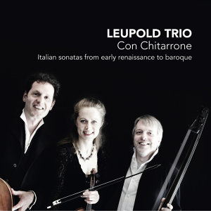 Leupold Trio 歌手頭像