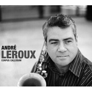 André Leroux 歌手頭像