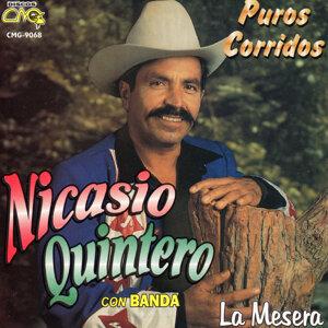 Nicasio Quintero