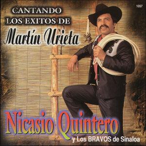 Nicasio Quintero 歌手頭像