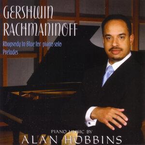 Alan Hobbins 歌手頭像