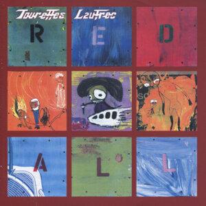Tourettes Lautrec 歌手頭像