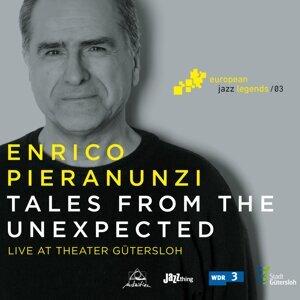 Enrico Pieranunzi 歌手頭像