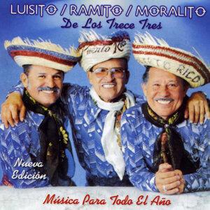 Luisito 歌手頭像